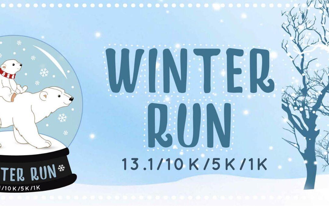 winter run