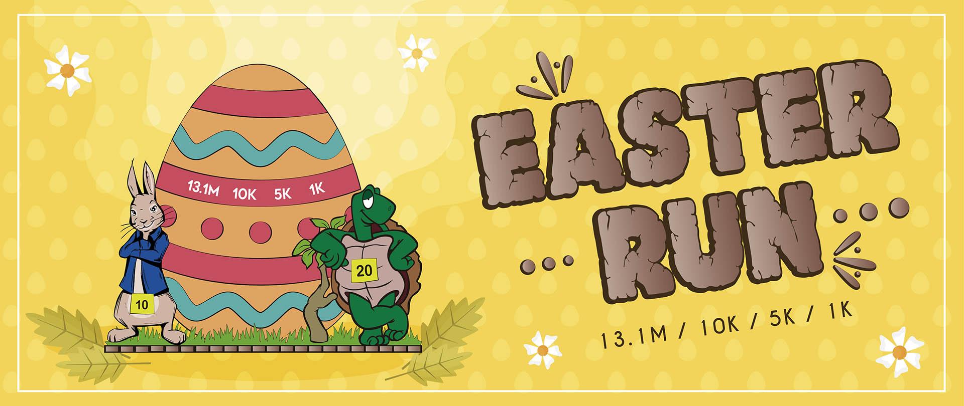 Easter Run